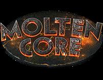 Molten Core / UI