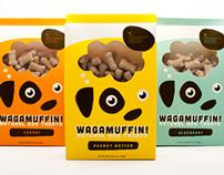 Wagamuffin! Natural Dog Treats