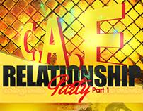 C.A.E Relationship Party Part1