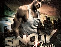 SinCity Flyer