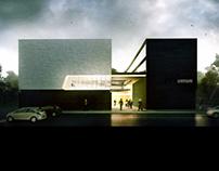 Sintra Music Conservatory