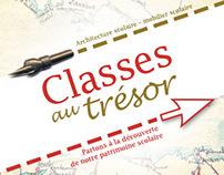 Classes au trésor