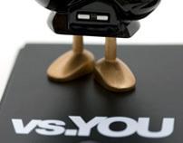 vs.YOU