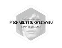 Michael's CV