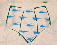 Tantawi's Underwear لباس طنطاوي