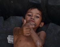 Photowalk : Street Kids