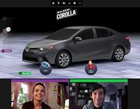 Google+ Toyota Collaborator