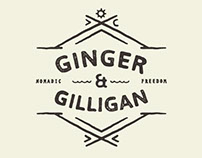 Ginger & Gilligan