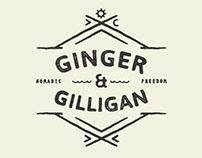 Ginger & Gilligan