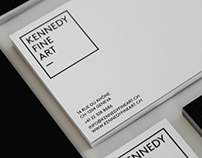 Kennedy Fine Art