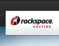 Rackspace Redesign