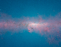 Panorama of the Milky Way!!