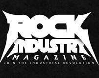 Interviews Rock Industry Magazine