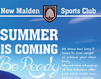New Malden Sports Club
