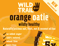 Wild Trail Multi-pack Concept