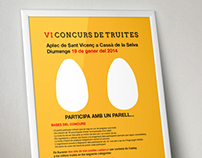 Poster Contest Omelette