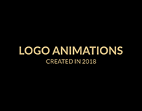 LOGO ANIMATIONS '18