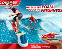Colgate Surfrider