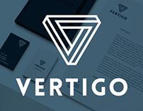 Vertigo - Logo Design