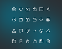 simple-and-clean-icons