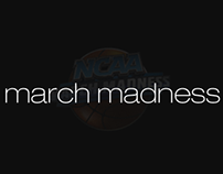 2014 March Madness Series