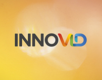 Innovid - Year In Review Video