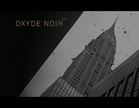 Oxyde Noir - Construct (Video)