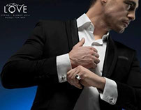 EXTREME LOVE  MEN SPRING/SUMMER 2014