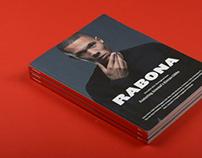 Rabona Magazine No.1