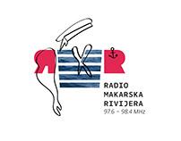 RMR – local radio station