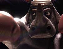 Muhammad Rhino