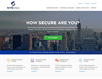 SYSUSA - Corporate Homepage