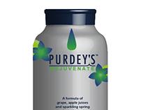 Industry award rebrand for purdeys