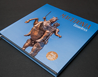 Macedonia Timeless (Book)