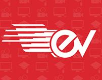 Electronic Vision Rebranding