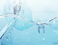 Ice Kingdom + shot breakdown