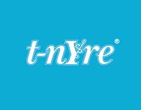 T-nyre Uniformes campaña Primavera Verano 2014