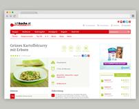 Webdesign Proposal