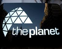 the planet الكوكب