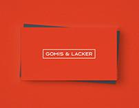 Gomis & Lacker.