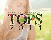 Falabella | Catálogo Primavera 2014