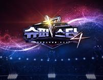 Mnet SuperstarK4 maintitle(2012)
