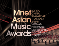 2012 Mnet Asian Music Awards Promo.