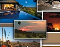 Uniglobe Kenya : Various Design Material