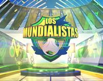 LOS MUNDIALISTAS
