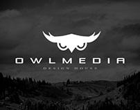 OWLMEDIA - Design Studio