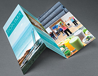 SONIMA Corporate Wellness Brochure