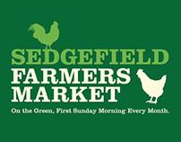 Sedgefield Farmers Market Brand Identity