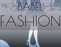 Babel Fashion ebook cover