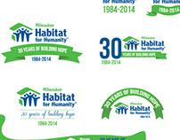 Milwaukee Habitat for Humanity - 30th Anniversary